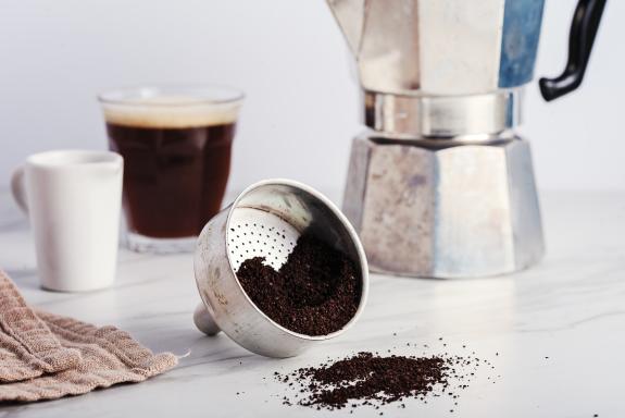 Amazon Blend (Espresso Ground)