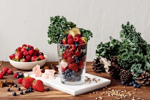 Boreal Berry